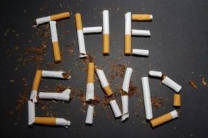 Бросайте курить – спасите свое сердце и легкие