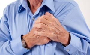 Сердечная недостаточность напрямую провоцирует синдром мужской менопаузы