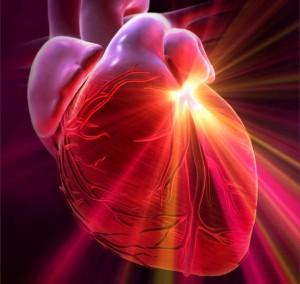 Меньше стресса – крепче сердце