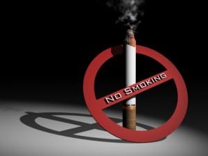 Отказ от вредных привычек - первый этап лечения
