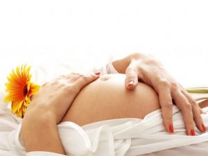 Пульс беременных