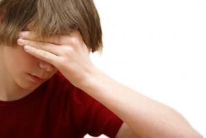 Стресс - одна из причин подростковой аритмии