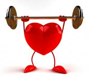 Правила здорового и крепкого сердца