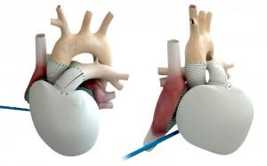 Американские ученые тестируют работу нового искусственного сердца