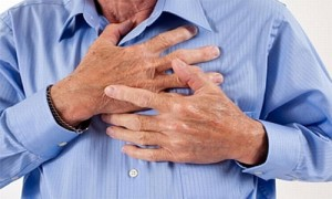 Сердце человека можно спасти после инфаркта
