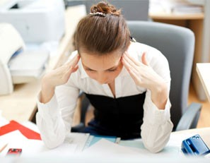 Сердцу нужен отдых: меньше работайте