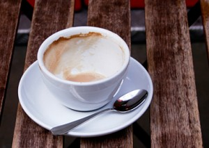 Кофе защищает организм от заболеваний сердца