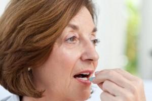 Гормональная терапия не способна защитить от сердечных приступов