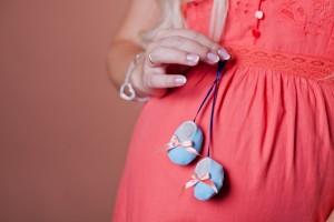 Беременность - противопоказание для сцинтиграфии