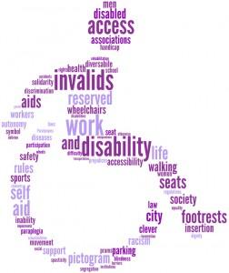 Группа инвалидности