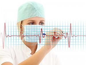 ЭКГ как метод диагностики ремоделирования ЛЖ и его степени