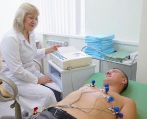 ЭКГ покажет метаболические изменения