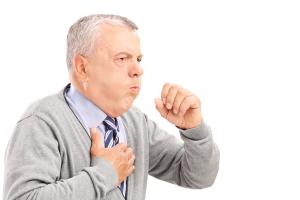 Кашель как симптом сердечной недостаточности