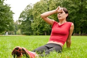 Одышка и нехватка воздуха - главные симптомы