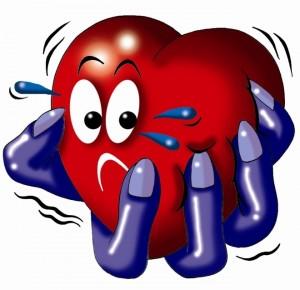 Причины инфаркта