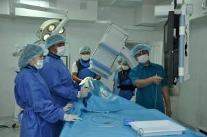 Прямая реваскуляризация миокарда