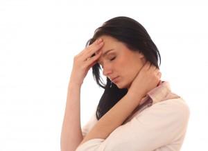 Симптом инфаркта - головокружение