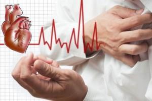 Боль и нарушение сердечного ритма - симптомы нестабильной стенокардии