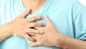 Боль в груди при вариантной стенокардии