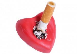 Так курение влияет на сердце