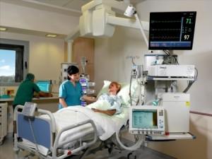 Уход за пациентом  после шунтирования