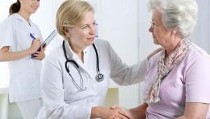 Консультация врача и тщательная диагностика