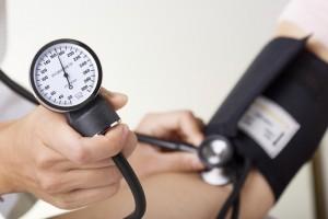 Симптомы и признаки гипертонии
