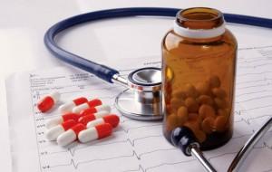 Комбинированное лечение недуга