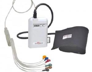 Мониторинг АД и ЭКГ