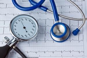 Общие сведения об артериальной гипертонии