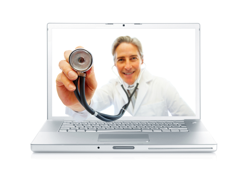 virtual physician Virtua's physician exchange portal provides an online resource for physicians to access lab results, diagnostic reports and medication lists.