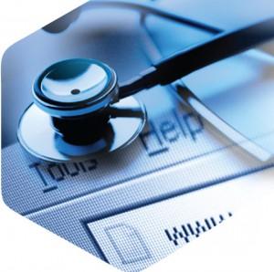 Регистрация к врачу через Интернет