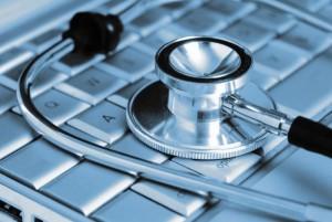 Виртуальная регистрация к врачу