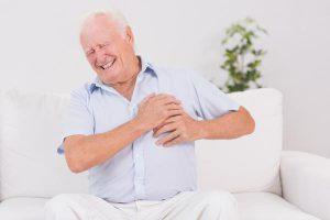 стенокардия сердца-1