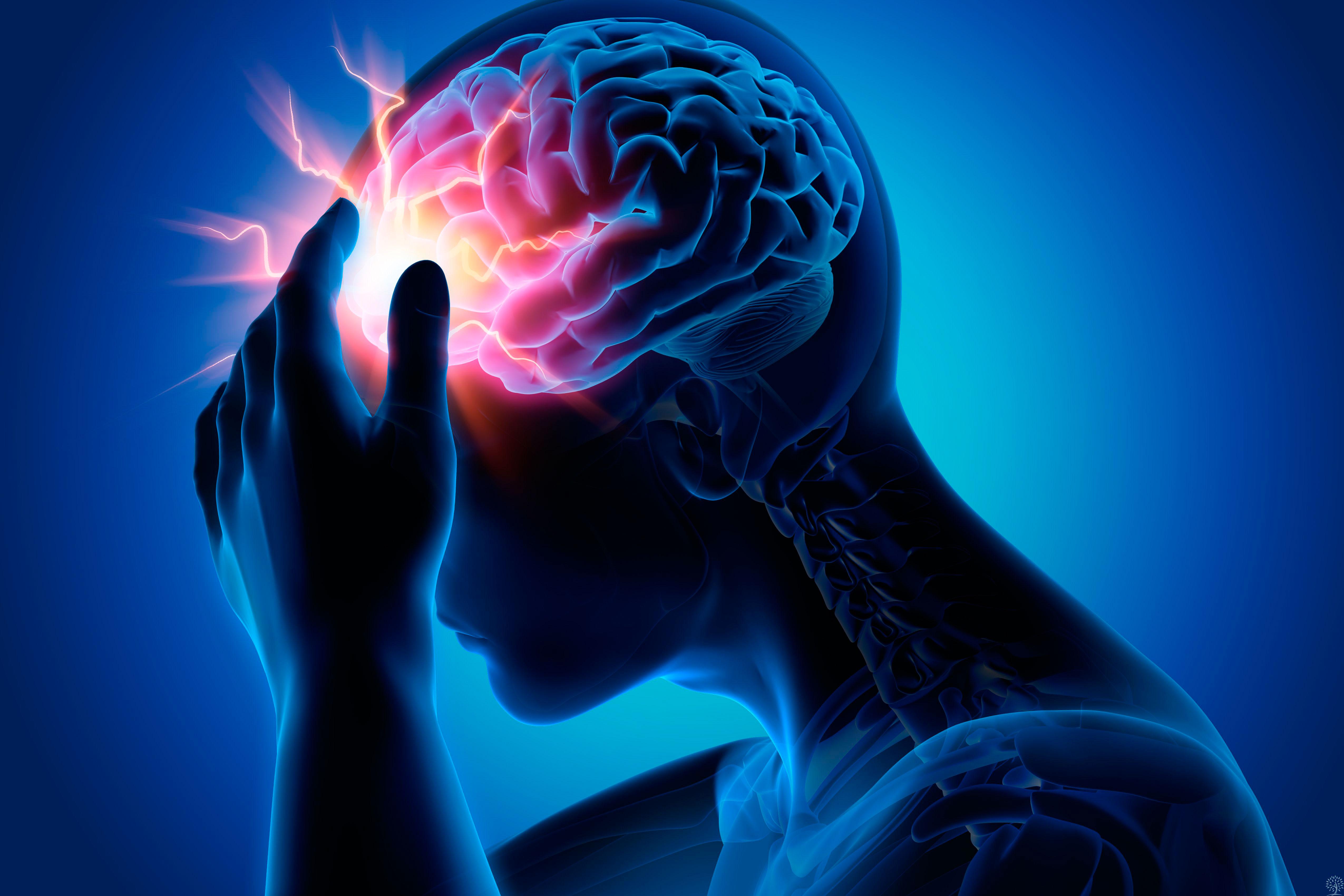 Что присходит в мозге при инсульте?